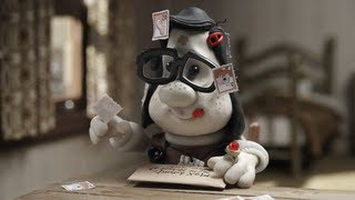Mary and Max - Official Trailer [HD]