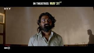 Bharat Ennum Naan Movie Trailer   Mahesh Babu   Kiara Advani