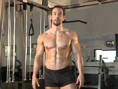 Jud Dean - Basics of Awesome Abs
