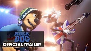 Rock Dog (2017 Movie) – Official Trailer