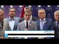 سعد الدين العثماني يشكل حكومة مغربية جديدة من 6 أحزاب  - نشر قبل 3 ساعة