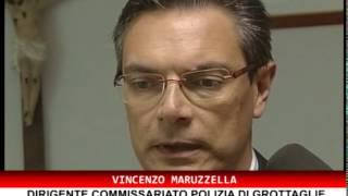 Omicidio Grottaglie 20 Giugno 2014