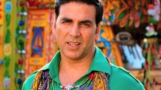 Khiladi 786 - Official Trailer