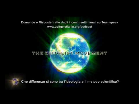 Che differenze ci sono tra l'ideologia e il metodo scientifico?