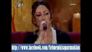 �ebnem K�saparmak-Annem �iiri vidyosu