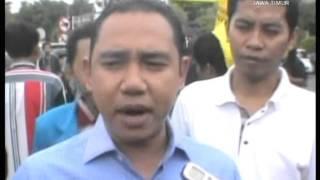 <span>Jatim Dalam Berita 3 Desember 2015</span>