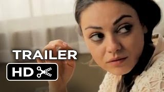 Tar Official Trailer (2013) - Mila Kunis Movie HD