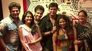 'Bajatey Raho' Movie Promotion At Radio Stations
