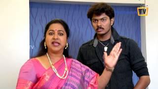 Vani Rani Comedy Clips