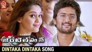Gentleman Movie Dintaka Dintaka Song Trailer
