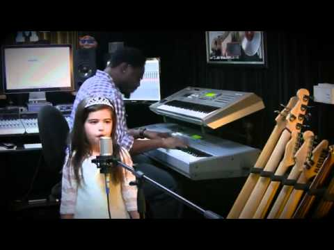 Sophia Grace Brownlee Nicki Minaj Moment 4 Life