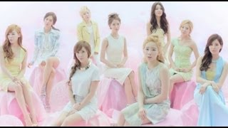 GIRLS`GENERATION 少女時代_ALL MY LOVE IS FOR YOU_M