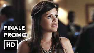 Hart of Dixie - Episode 4.10 - Bluebell (Series Finale) - Promo