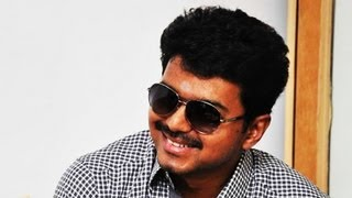 Jilla tidbits & Vijay's Birthday Plan