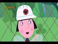 Фрагмент с средины видео - Бен и Холли! Сборник 4! без рамок и заставок все серии подряд