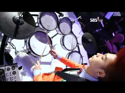 120322 Ledapple - Sadness (Live)
