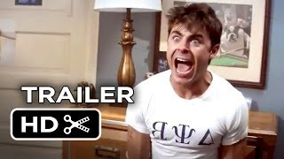 Neighbors Official Trailer (2014) - Zac Efron, Seth Rogan Movie HD