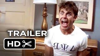 Neighbors Official Trailer (2014) - Zac Efron, Seth Rogan Movie HD