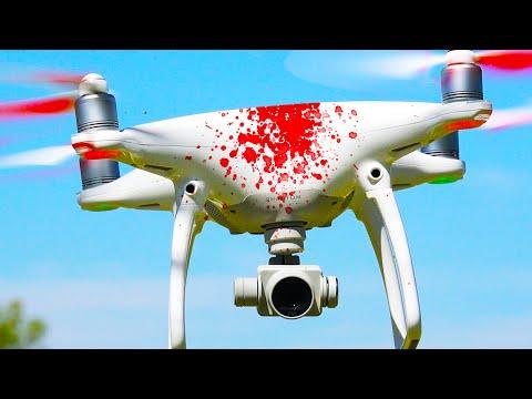 DRONE CRASH INTO GIRLFRIEND! (Q&A) - UC0DZmkupLYwc0yDsfocLh0A