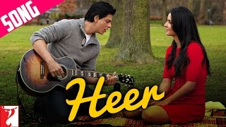 Heer - Jab Tak Hai Jaan