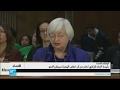 رئيسة البنك المركزي الأمريكي تحذر من تداعيات خفض الهجرة على النمو الاقتصادي