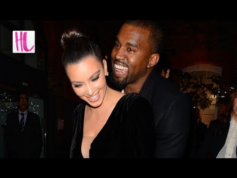 Thumbnail image for 'Kim Kardashian Kanye West's Baby Name Revealed'