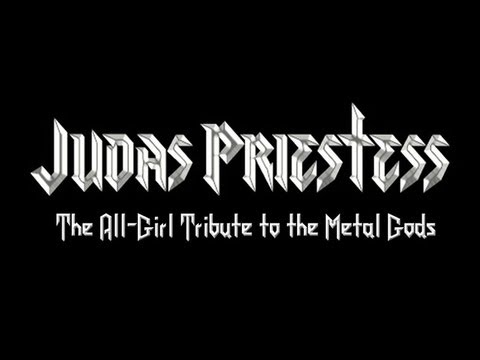Judas Priestess - The Green Manalishi (With The Two Prong Crown)