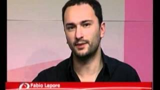 Delta Tv Lezione Concerto Guido Di Leone Punt 8 parte 1 Ospiti I Mezzotono