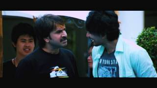 RACE TELUGU MOVIE -HD Theatrical Trailer