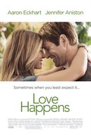 Love Happens - Theatrical Trailer