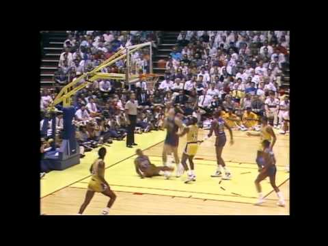 1988: Big Game James