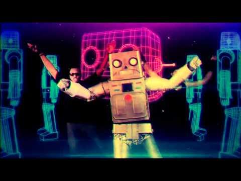 3OH!3 - ROBOT -kNhpKra0AsM