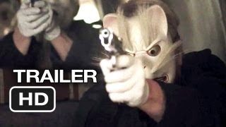 Sushi Girl Official Blu-ray Release Trailer (2013) - Mark Hamill Crime Thriller HD