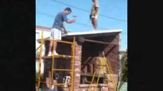 BARBACOA CONSTRUCCION COMO SE HACE