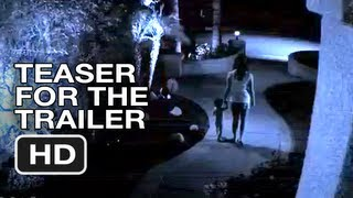 Paranormal Activity 4 Official Teaser for the Trailer (2012) HD Horror Movie