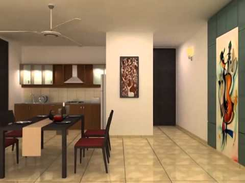 Apartments Near Manyata Tech Park | ATZ Rockview Walk Thru | ATZ Properties