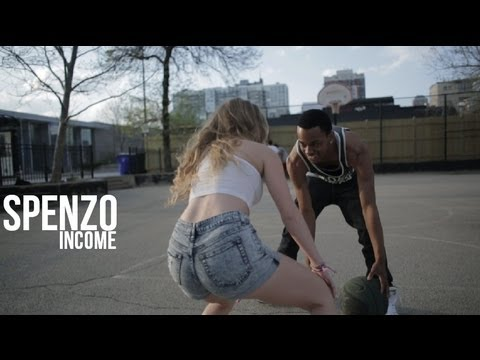 Spenzo - Income | Shot by @DGainzBeats