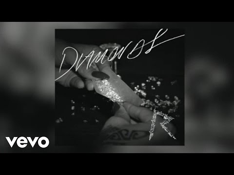 Rihanna - Diamonds (Audio)