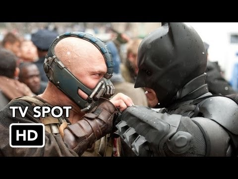 The Dark Knight Rises - TV Spot #1 (HD)