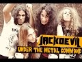 Jackdevil - Under The Metal Command (4148)