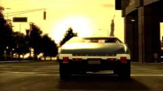 Grand Theft Auto 4 Trailer #2