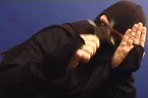 Ask A Ninja - Question 12 Ninja Colds