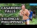 Travel Philippines, S1, Ep 17/26, Dumaguete Pt2, Negros Oriental, Casaroro Falls, Forest Camp Resort