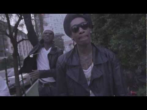 Wiz Khalifa - The Grinder [OFFICIAL MUSIC VIDEO HD]
