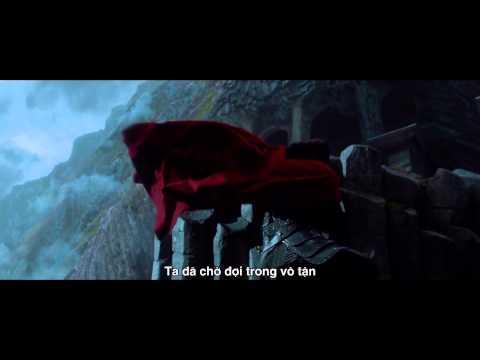 Ác Quỷ Dracula: Huyền Thoại Chưa Kể - Dracula Untold