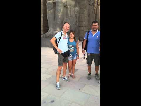 Vacanze Egitto Sicurezza