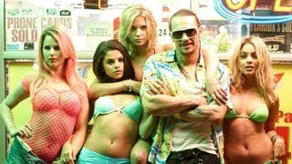 Spring Breakers Official Red Band Trailer