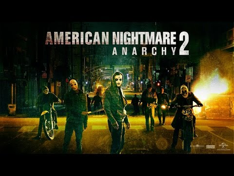 American Nightmare 2: Anarchy / Bande-annonce 2 VF ... poster