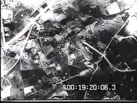 Giornale Luce - Duelli aerei (Bombardamento di Malta) - 1942