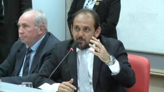 DEPUTADOS RECONHECEM LIDERANÇA POLÍTICA DE JESUÍNO BOABAID